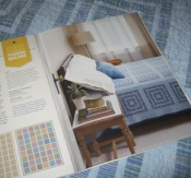 Nested Boxes Pattern Featured in Modern Quilts Illustrated